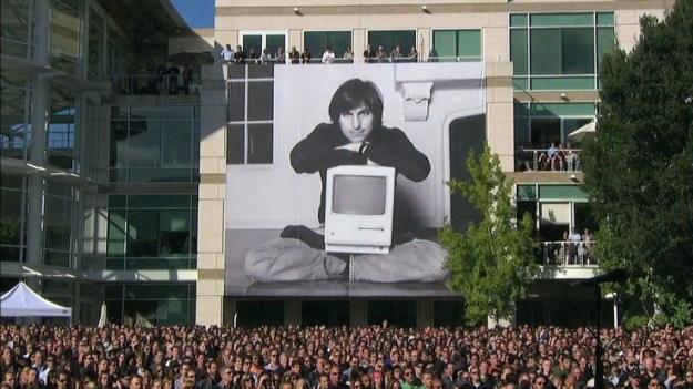 Steve Jobs Memorial Video