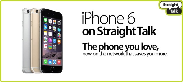What you need to know about the Straight Talk iPhone 6 before you buy.