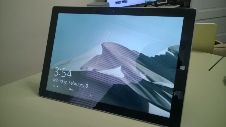 Surface Pro 3 Review (1)