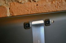 T-Mobile G-Slate 3D Cameras
