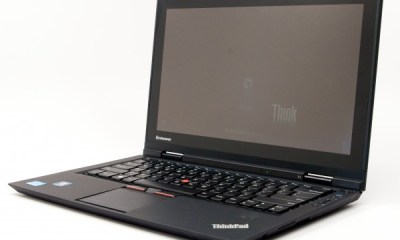 ThinkPad X1 Review