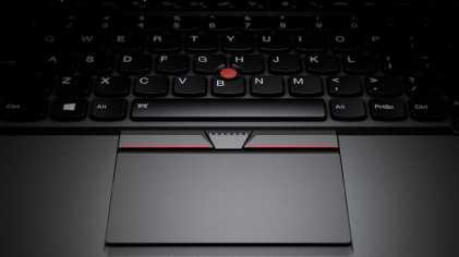 ThinkPad X1 Carbon 2015 - 2