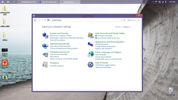 Tips for a Cleaner Windows 8 PC (6)
