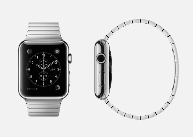 Top Apple Products for 2015 - Apple Watch