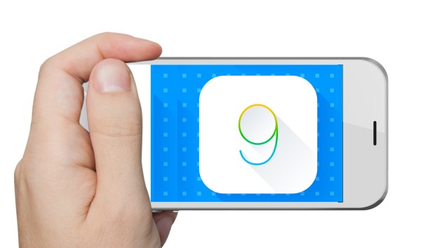 Top Apple Products for 2015 - iOS 9