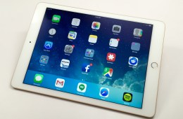 Top Apple Products for 2015 - iPad Air 3