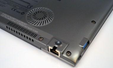 Toshiba Portege z830 fan
