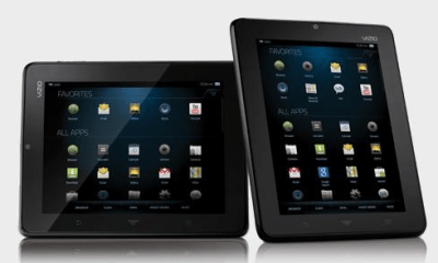 Vizio 8 inch Android Tablet