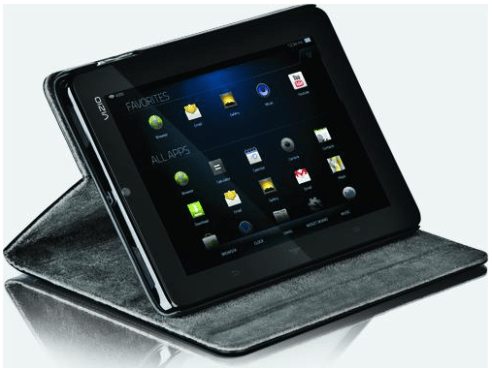 Vizio Android Tablet Case