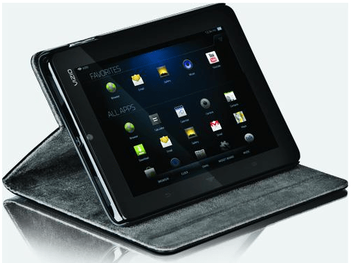 Vizio Android Tablet Case