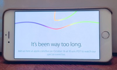 Watch the Apple Event live on the iPhone, iPad or Mac.