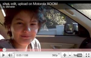 XOOM video