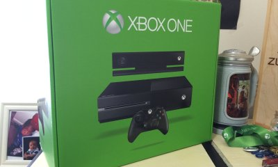Check out these Xbox One Deals for November 2014.