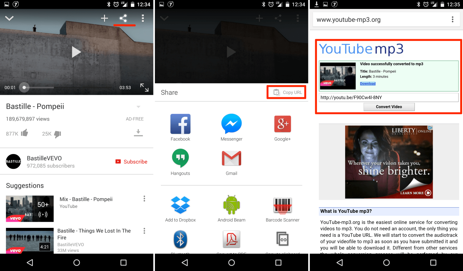 How to Download YouTube Movies & Music on Android
