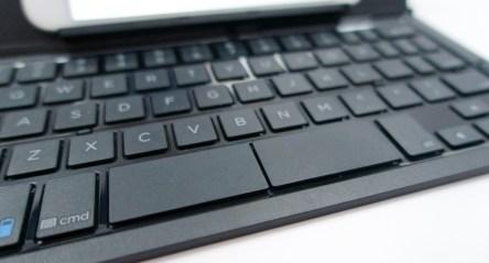 Zagg Pocket Keyboard Review - 5