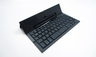 Zagg Pocket Keyboard Review - 9