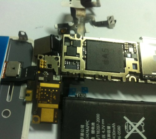 A5 Processor