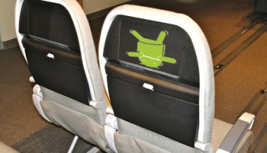 Android to run in-flight entertainment on android Boeing planes