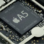 iPhone 5 will Have an A5 processor.