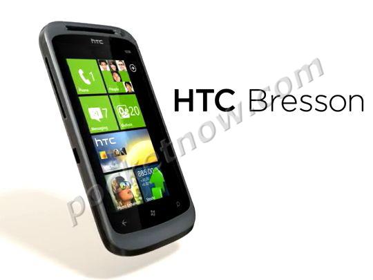 HTC Bresson