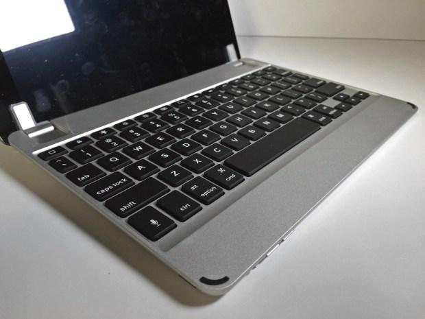 brydgeair keyboard