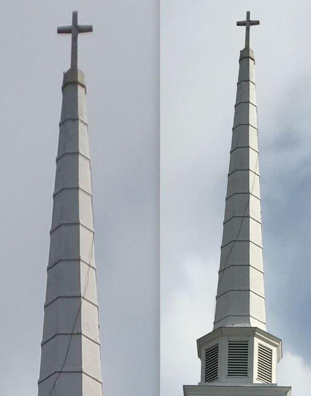 detail comparison