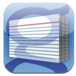 gFlashPro - Flashcards  iPhone