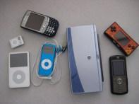 gadgets-array