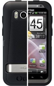 Otterbox Case for HTC Thunderbolt
