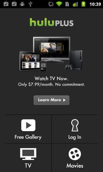 Hulu Plus