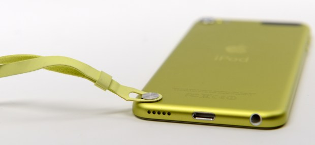 read our early iOS 8.1.3 review on the iPod touch 5th generation.