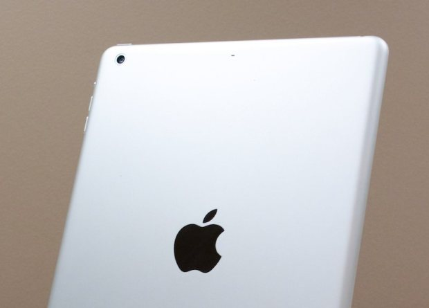 The iPad Air 2 cameras may be much better.