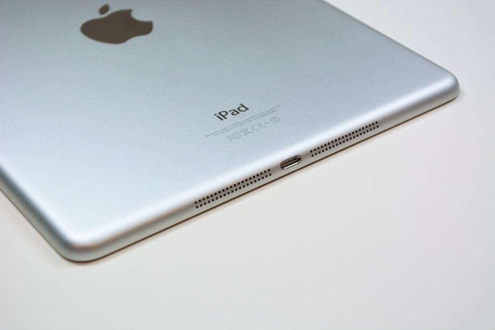 iPad Air 2 Rumors