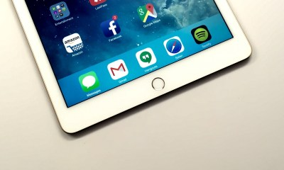 After testing common iPad apps, our most used apps work great on iOS 8.1.3 on the iPad Air 2.