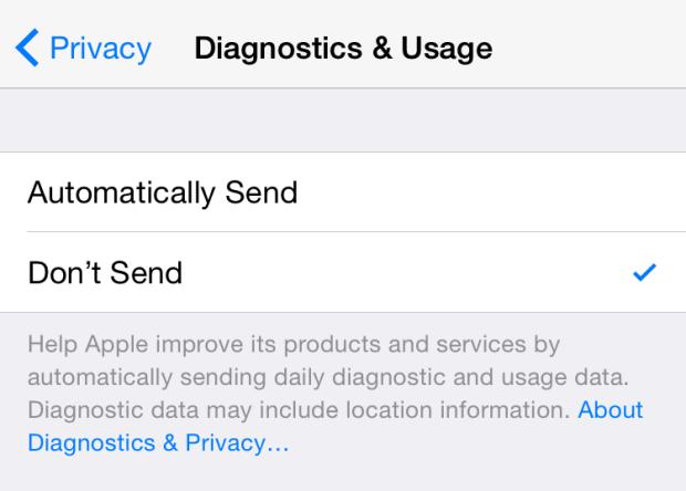 iPad-privacy