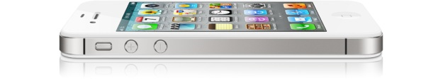 iPhone 4S Setup
