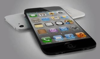 iPhone 5 fake website