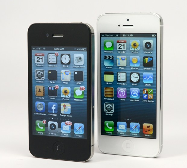 Score big for your old iPhone when you trade in for an iPhone 6 at AT&T.