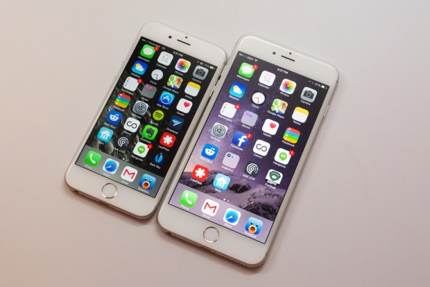 iPhone 6 Plus Problems - 1