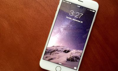 Learn how iOS 8.0.2 performs on the iPhone 6 Plus and what bugs remain.