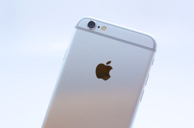 iPhone 6 Review - 6