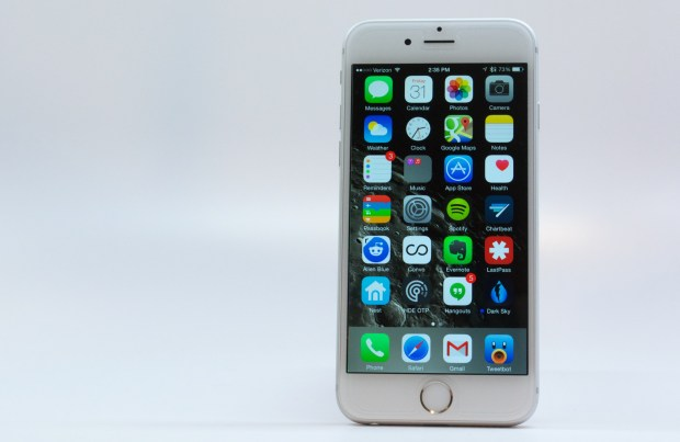 iPhone 6 Review - 7