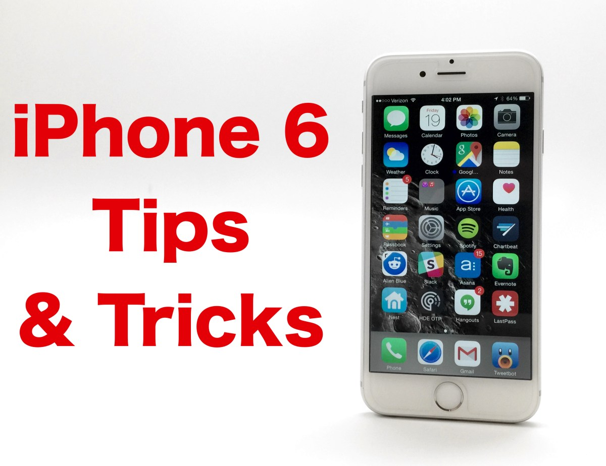shortcuts on iphone 6 37 iphone 6 tips amp tricks 16118