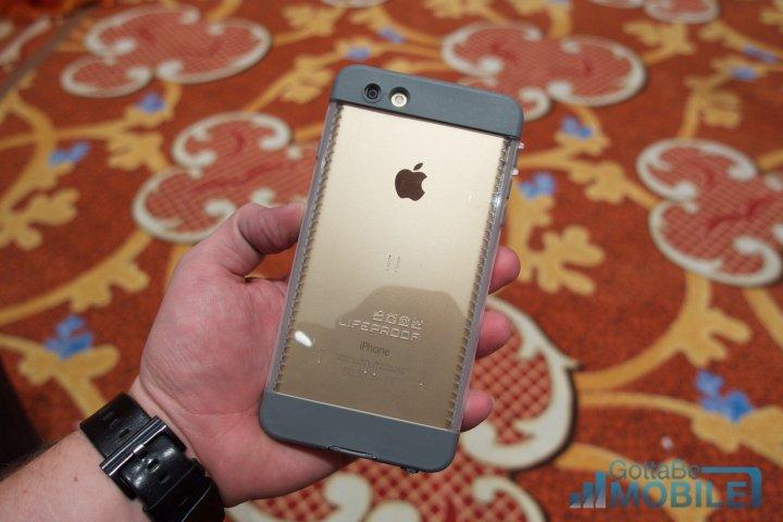 Waterproof iPhone 6s