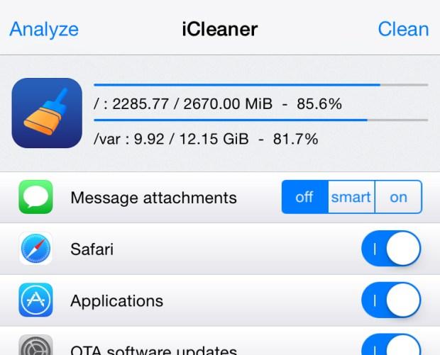 50 iOS 8 Cydia Tweaks for iPhone