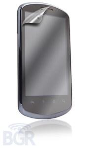 Samsung Impulse 4G