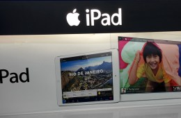 The in store iPad Air 2 release date is here.