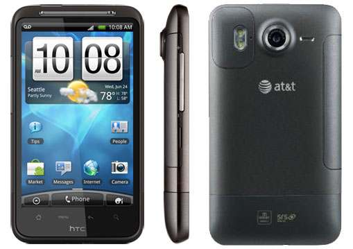 htc inspire 4g gingerbread update now available rh gottabemobile com HTC Phones HTC Inspire Battery