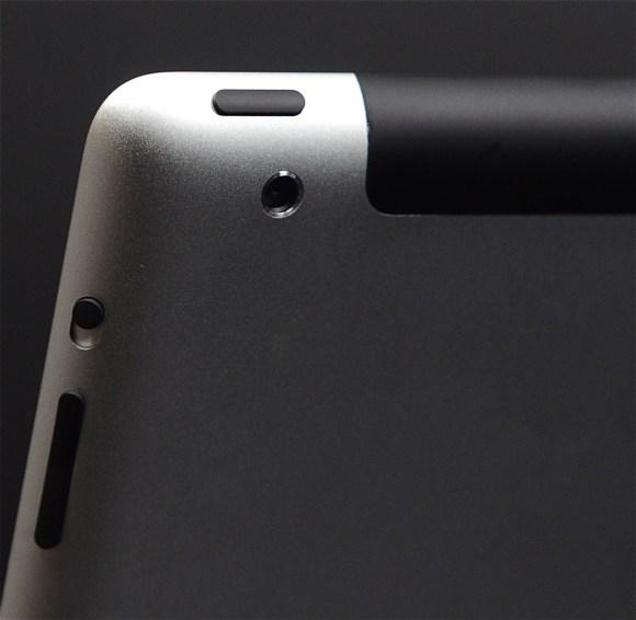 iPad 2 Rear Camera