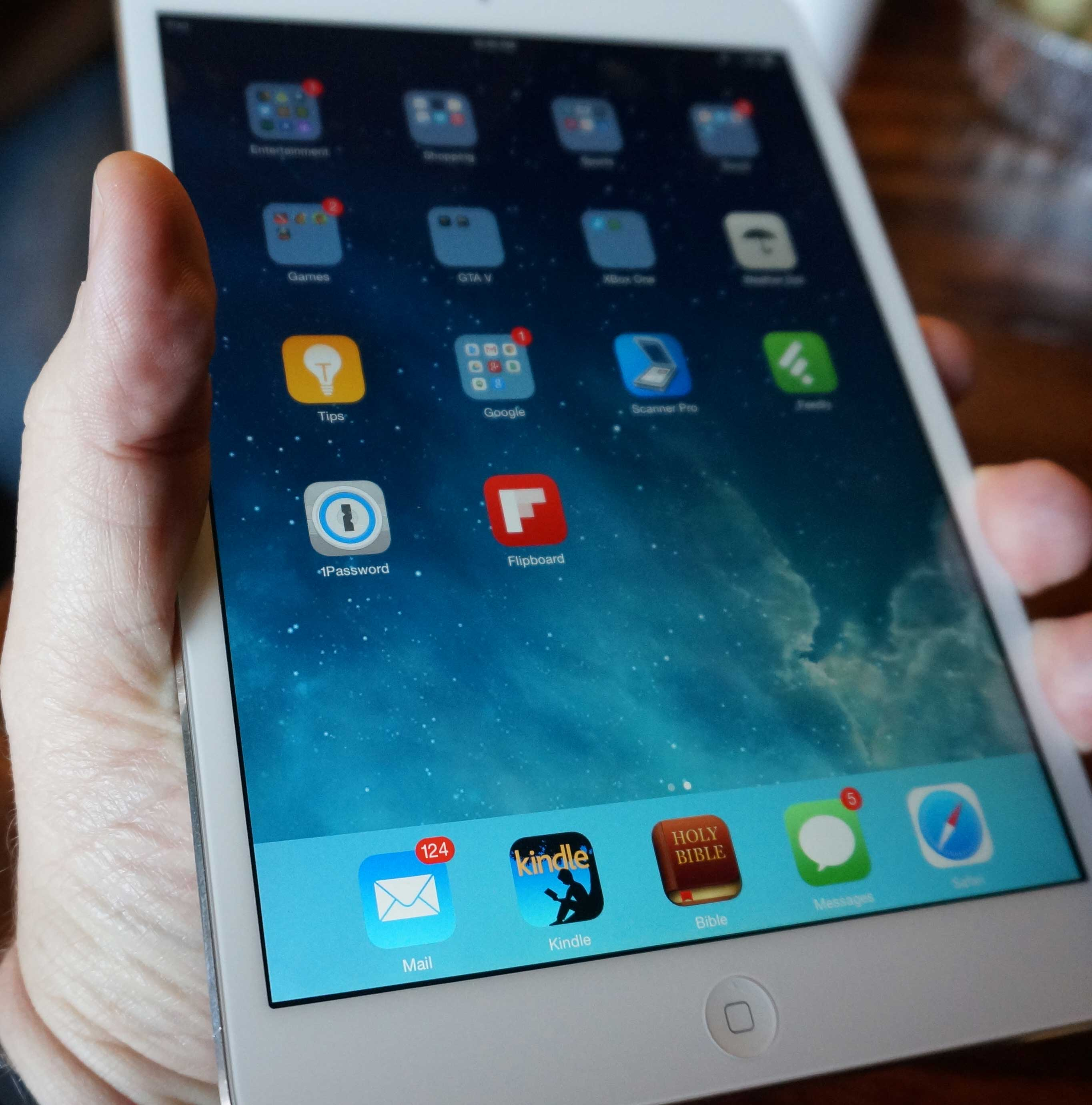 0b4c1408b89 Does an iPad mini Work Better than an iPhone 6 Plus for Office?